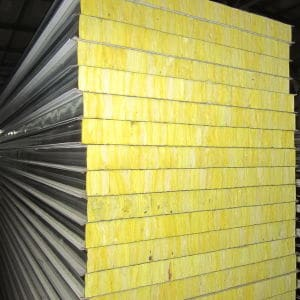 panel-glass-wool